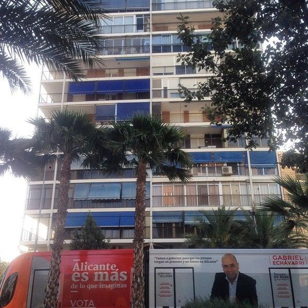 5/9/2015에 jaime e.님이 Hotel Castilla에서 찍은 사진