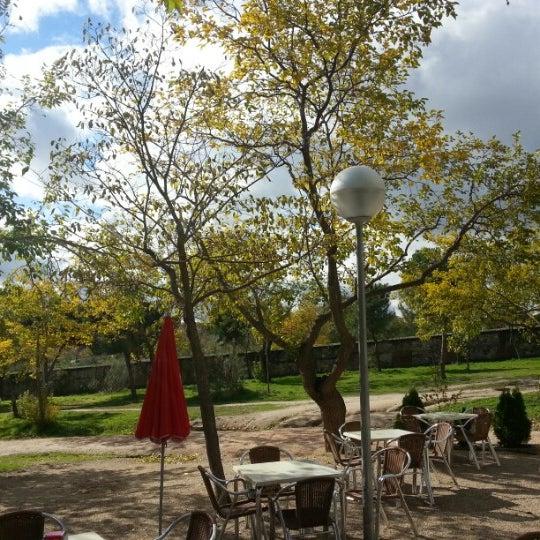 Foto tomada en La Manzana por Susana R. el 11/10/2012