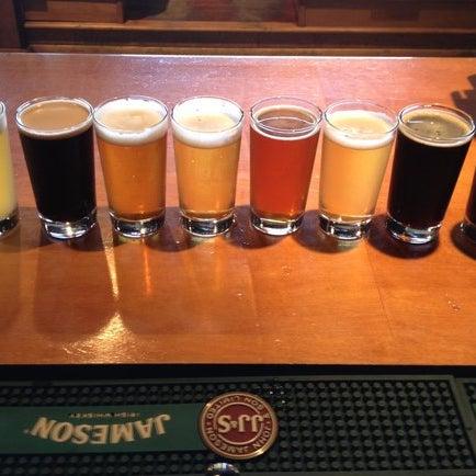 12/2/2014에 The Herkimer Pub & Brewery님이 The Herkimer Pub & Brewery에서 찍은 사진