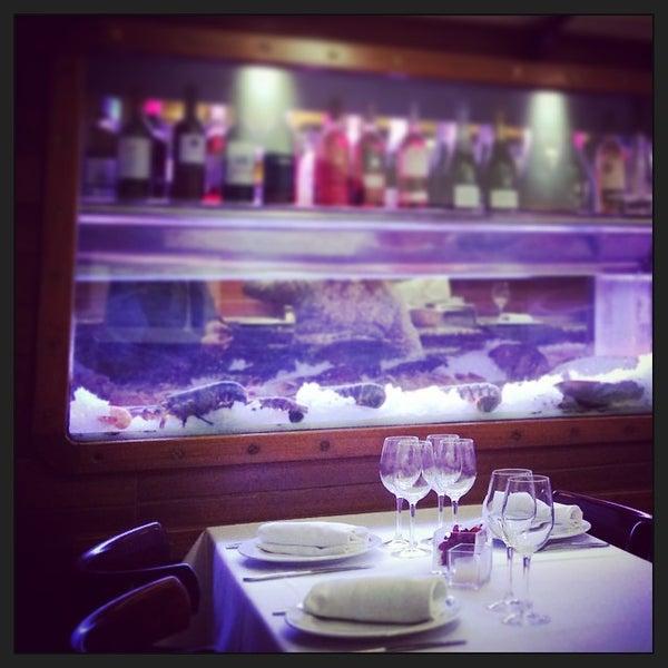 Foto tomada en Carballeira Restaurant por Serena el 1/15/2015