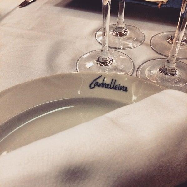 Foto tomada en Carballeira Restaurant por Serena el 1/14/2015