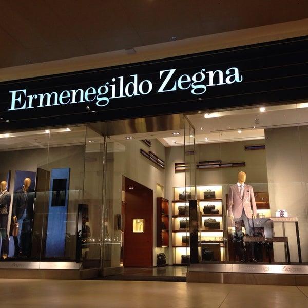 Ermenegildo Zegna Boutique - Negozio di abbigliamento in Barra da Tijuca 561720f8139