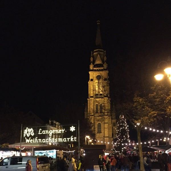 Weihnachtsmarkt H.Photos At Weihnachtsmarkt Langen Now Closed Langen Hessen