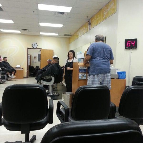 AAFES Barber Shop (Luke AFB)