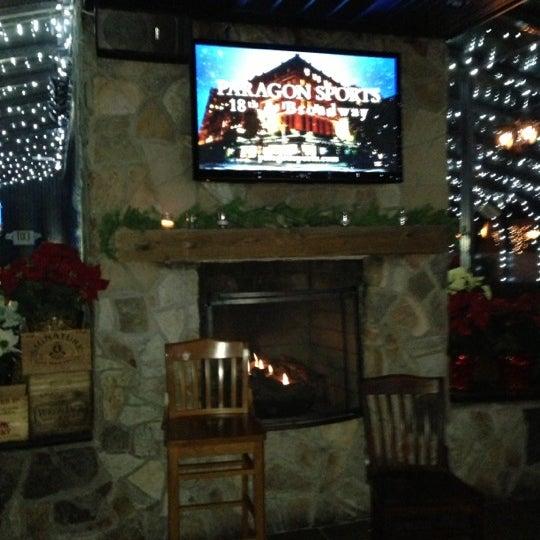 12/12/2012にJohn G.がDraught 55で撮った写真