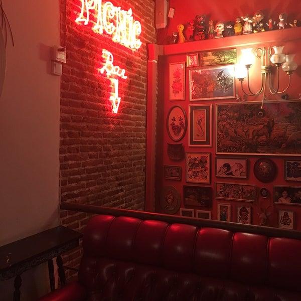7/7/2016 tarihinde Nedraziyaretçi tarafından Bar Picnic'de çekilen fotoğraf