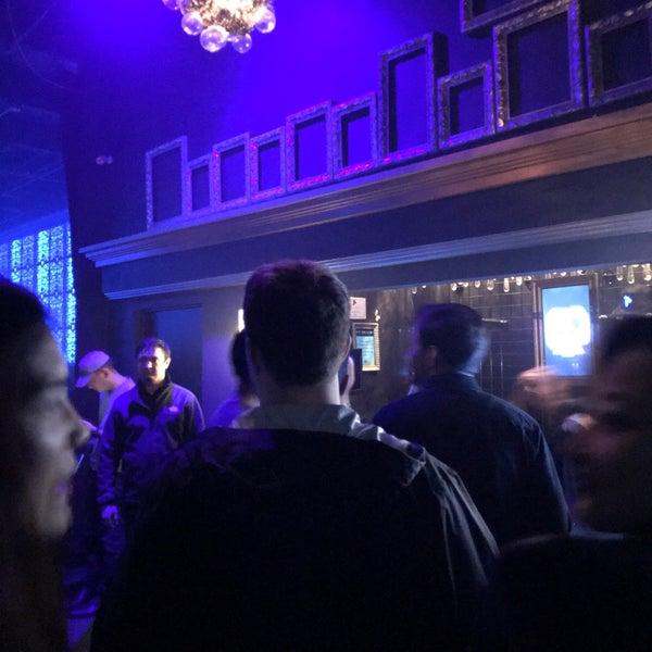 Das Foto wurde bei Foundation Nightclub von Panchita L. am 12/17/2017 aufgenommen
