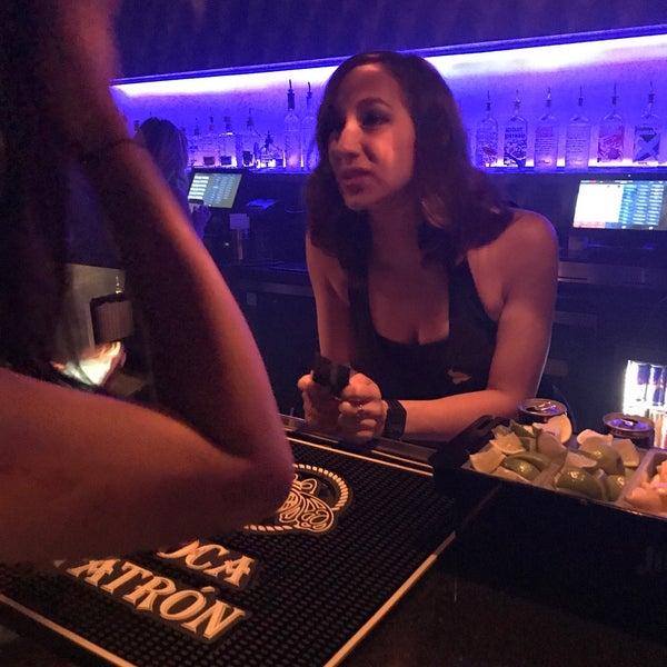 Das Foto wurde bei Foundation Nightclub von Panchita L. am 7/9/2017 aufgenommen