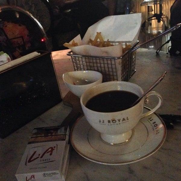 6/30/2016 tarihinde Syarief 'AYIEP' H.ziyaretçi tarafından JJ Royal Brasserie'de çekilen fotoğraf