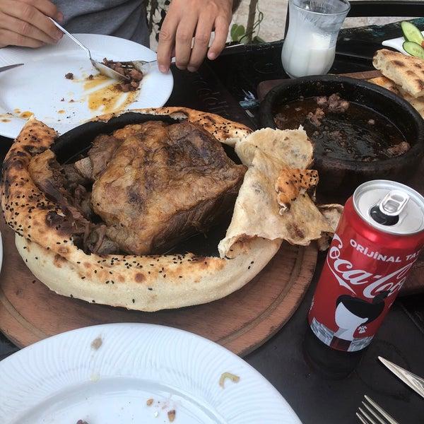 7/3/2019にAhmet Ö.がNasreddin restaurantで撮った写真