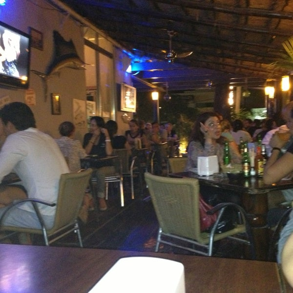 Foto scattata a El Muellecito da Louis G. il 12/19/2012