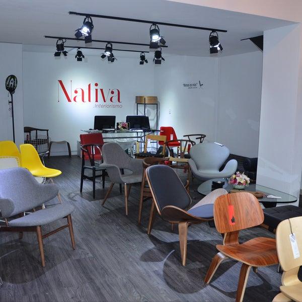 Das Foto wurde bei Nativa Interiorismo von Nativa Interiorismo am 3/30/2017 aufgenommen