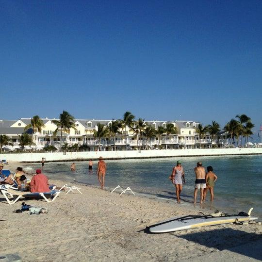 Foto tirada no(a) Southernmost Beach Cafe por Misha K. em 11/26/2012