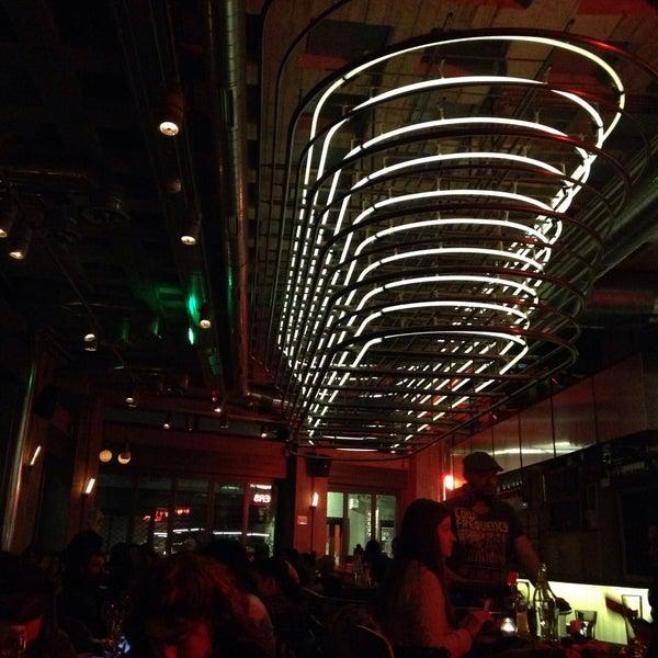 3/12/2015에 Mesut K.님이 Rock & Balls에서 찍은 사진