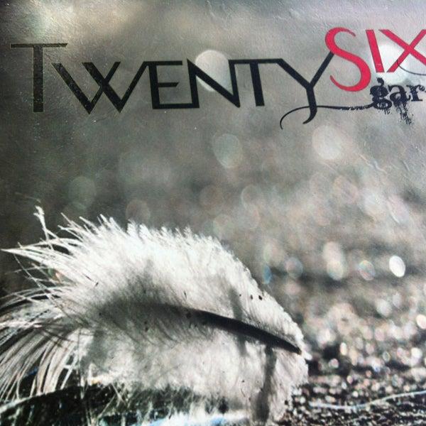 5/5/2013에 Eser님이 Twentysix Trend에서 찍은 사진