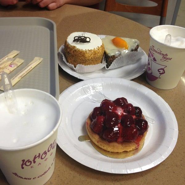 кафе юность мурманск фото десертов которую используют для
