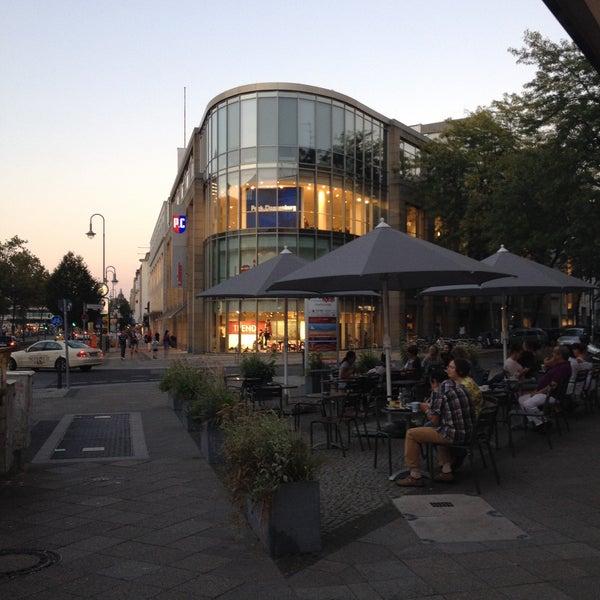 Foto tirada no(a) Forum Steglitz por 🇮🇹 Defne 👼 em 9/26/2016