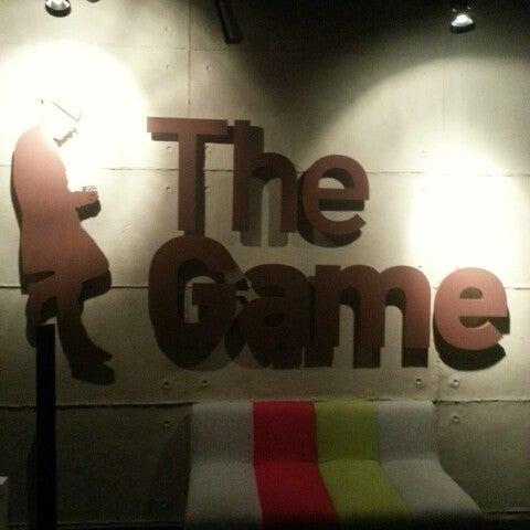 Foto diambil di The Game for Big Kids oleh Taylor B. pada 12/4/2012