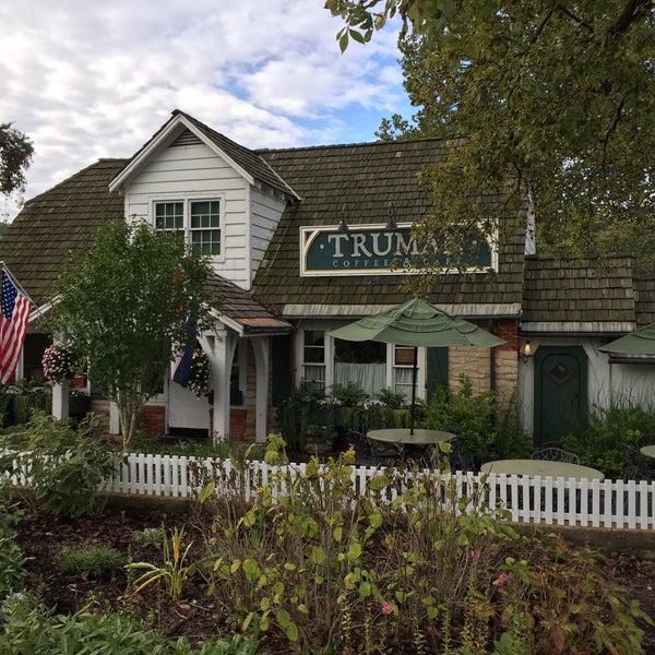 Truman Coffee And Cafe At Big Cedar Lodge