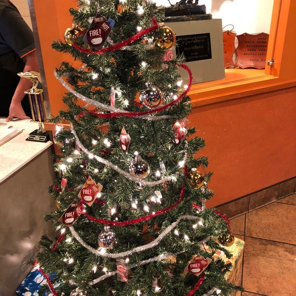 Taco Bell Christmas Hours.Photos At Taco Bell Fast Food Restaurant In Wickenburg