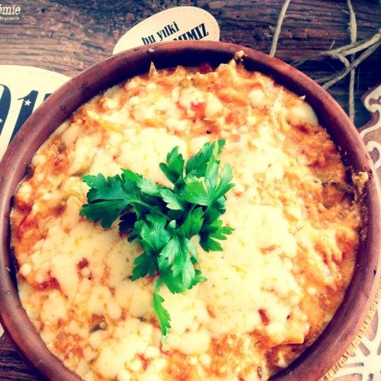 Снимок сделан в Hobby Cafe пользователем Sümeyye Lina 12/26/2012