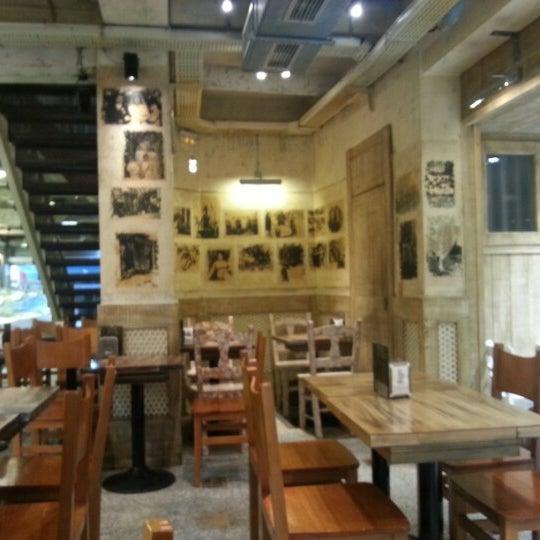 Das Foto wurde bei Forn Bertran Mar von Rafael T. am 11/6/2012 aufgenommen