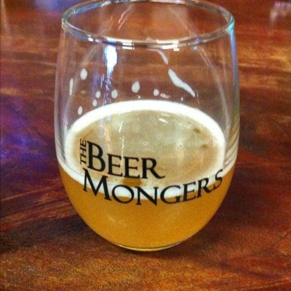 Photo prise au The BeerMongers par Sascha W. le5/29/2013