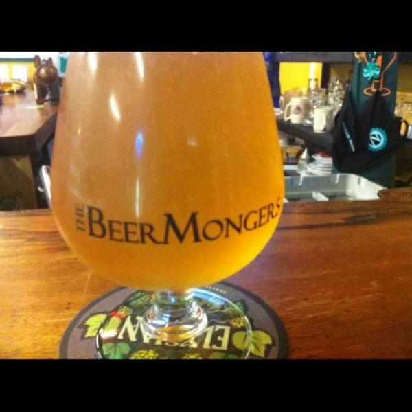 Photo prise au The BeerMongers par Sascha W. le5/8/2013