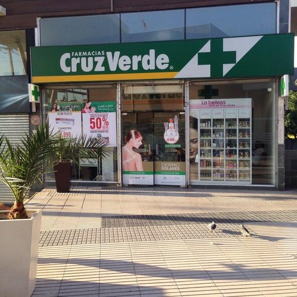 flekosteel farmacia cruz verde)