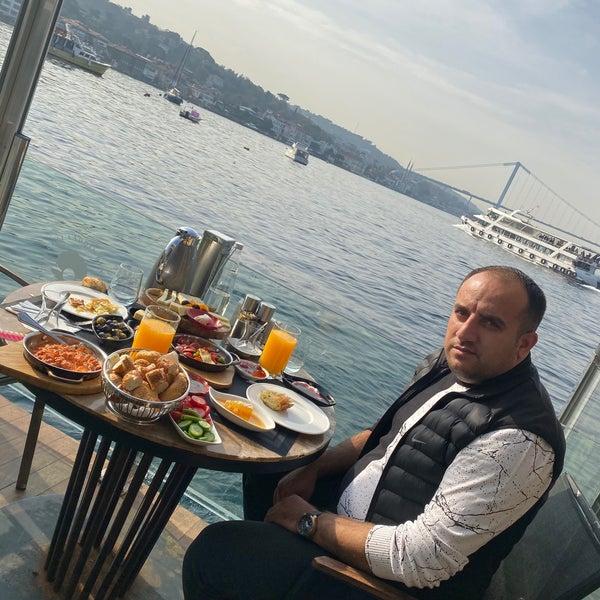 Foto diambil di İnci Bosphorus oleh Kahraman G. pada 11/13/2019