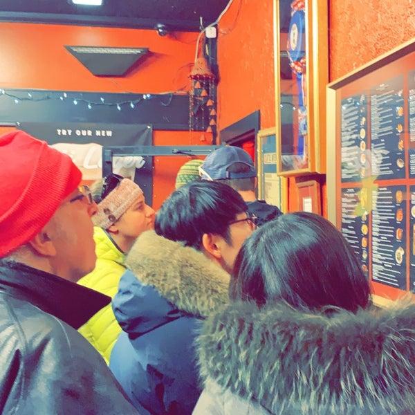 3/4/2019에 3z/ C.님이 Annapurna Cafe에서 찍은 사진