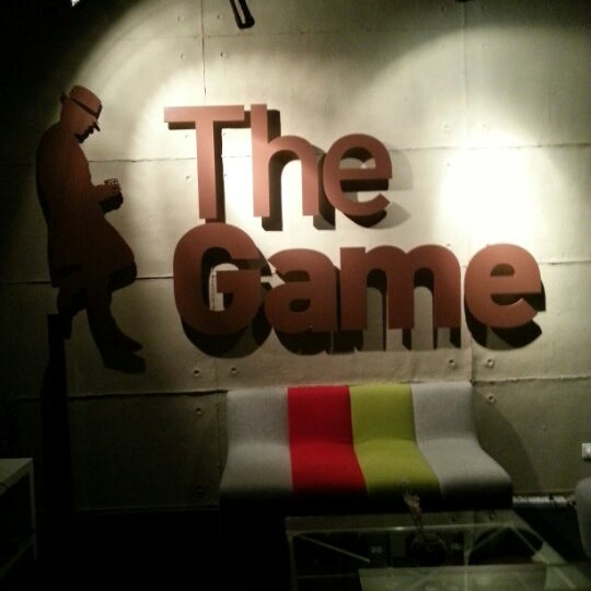 Foto tomada en The Game for Big Kids  por Sahap C. el 1/10/2013