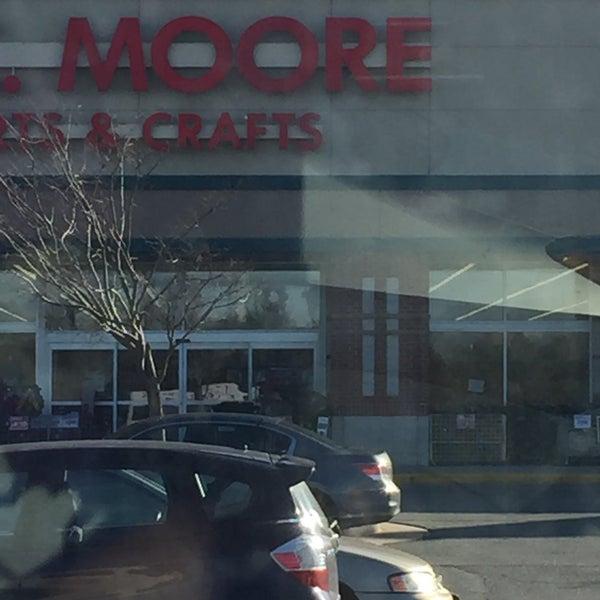 11/23/2015にRose B.がA.C. Moore Arts & Craftsで撮った写真