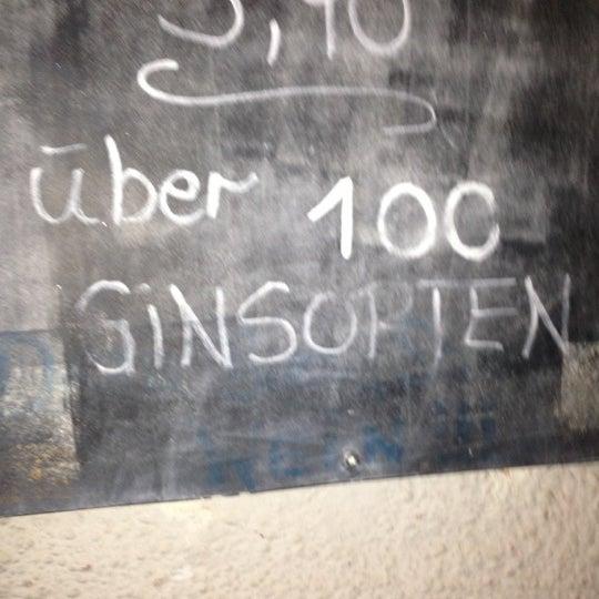 Photo prise au Couch Club par Jörg W. le11/10/2012
