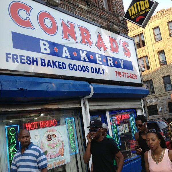 Conrad's Famous Bakery, III, Inc. - Bakery in Brooklyn