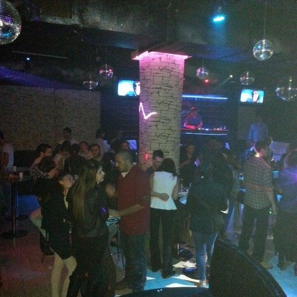 รูปภาพถ่ายที่ Olimpia V.I.P Club โดย Ali B. เมื่อ 4/21/2013