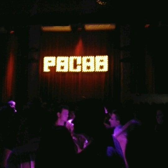 11/15/2012にVagner E.がPacha Floripaで撮った写真
