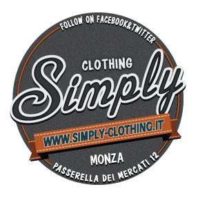 10/22/2013 tarihinde Simply Clothingziyaretçi tarafından Simply Clothing'de çekilen fotoğraf