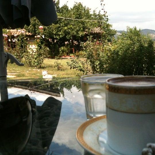 9/21/2012에 Bilgehan P.님이 Üzüm Cafe에서 찍은 사진