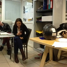 Photo Taken At EDC Paris Business School By Laura M On 5 31