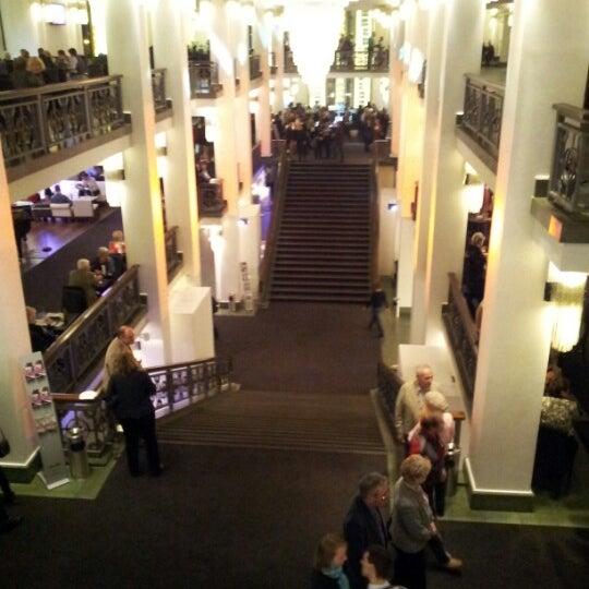 Photo prise au Friedrichstadt-Palast par Michael D. le12/21/2012