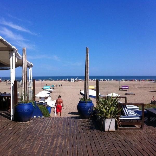2/11/2013 tarihinde RoMix G.ziyaretçi tarafından Mute Club de Mar'de çekilen fotoğraf