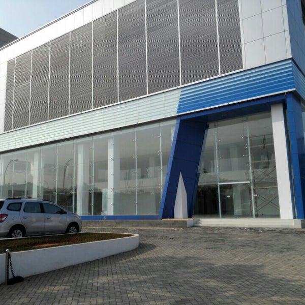 Photos At Chevrolet Ak Putera Bintaro 25 Visitors