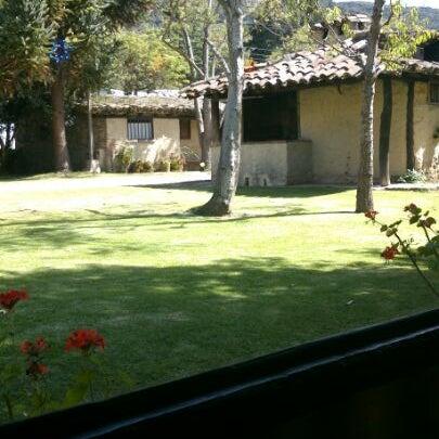 Das Foto wurde bei El Pórtico von Omar F. am 12/11/2012 aufgenommen