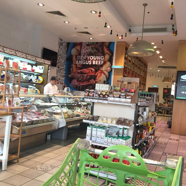 Photos at Gourmet Egypt - El-Sheikh Zayed City, Muḩāfaz̧at