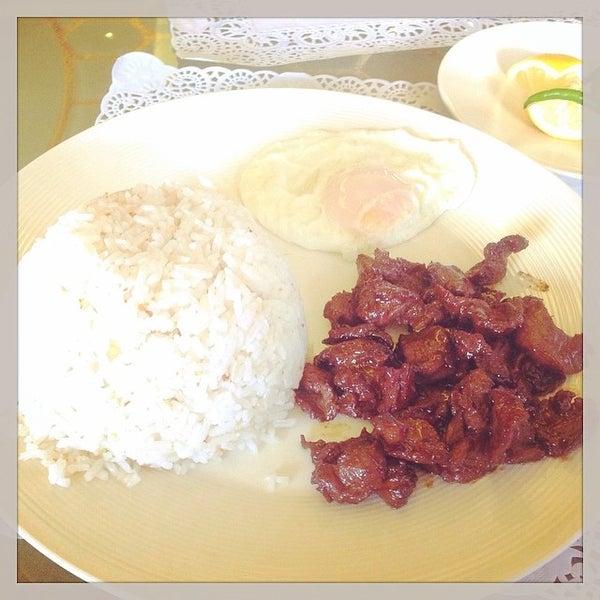 Jolly Bee Restaurant - Filipino Restaurant