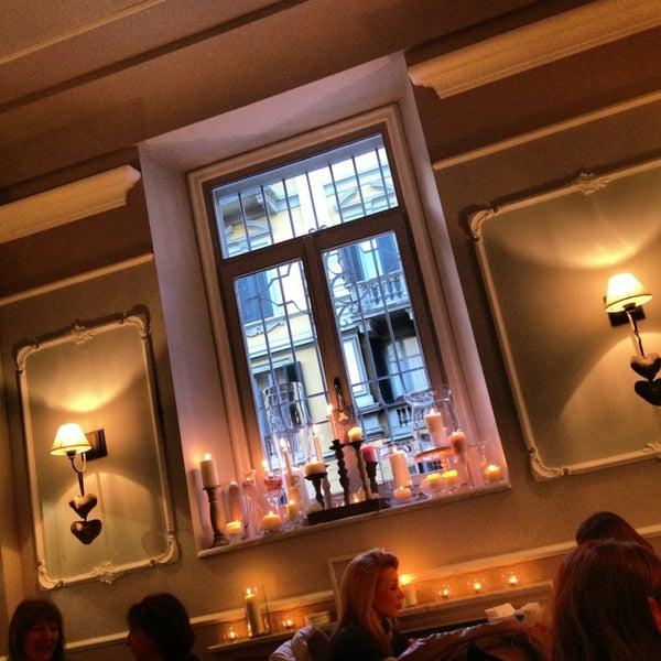 Das Foto wurde bei Antonella Dolci e Caffé von Veronica F. am 1/19/2013 aufgenommen