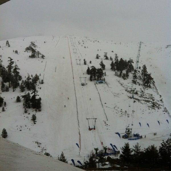 Photos At Kartalkaya Kayak Pisti Ski Area In Bolu
