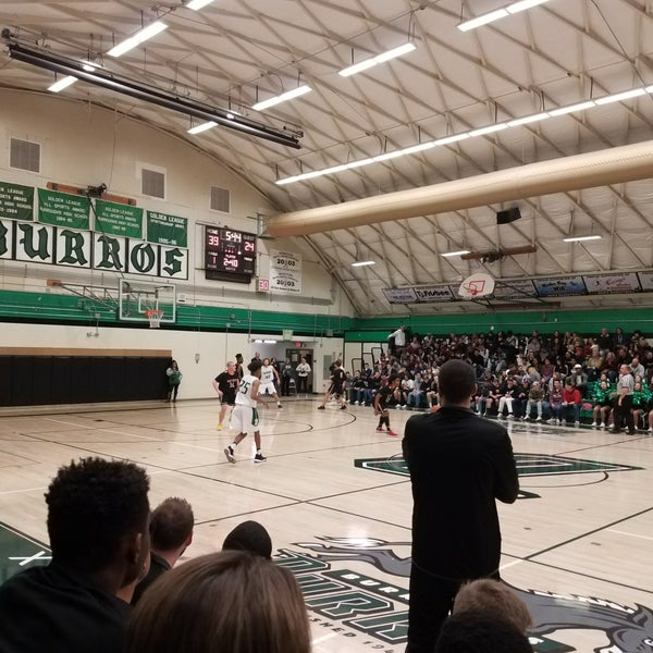 Photos At Sherman E Burroughs High School High School In Ridgecrest