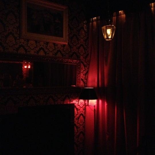 12/7/2012にAdriana R.がFunhouseで撮った写真